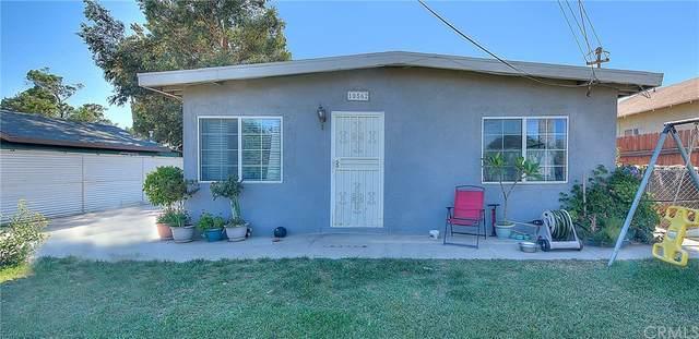 10562 Valencia Street, Bloomington, CA 92316 (#CV21155919) :: Eight Luxe Homes