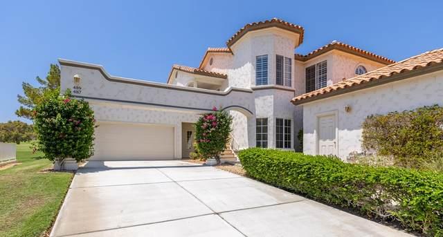 487 Desert Falls Drive N, Palm Desert, CA 92211 (#219064958DA) :: Mark Nazzal Real Estate Group