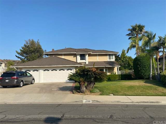 3410 Condor Ridge Rd.,, Yorba Linda, CA 92886 (#RS21156139) :: Berkshire Hathaway HomeServices California Properties