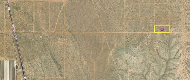 0 Farmington Road, Kramer Junction, CA 93516 (#CV21156247) :: Jett Real Estate Group
