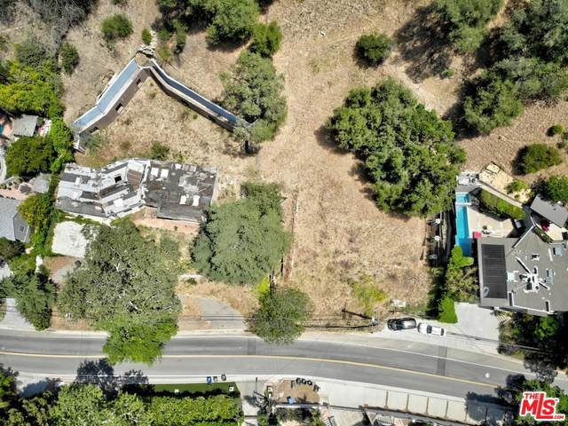 2526 Benedict Canyon Drive, C02 - Beverly Hills Post Office, CA 90210 (#21762030) :: Swack Real Estate Group | Keller Williams Realty Central Coast