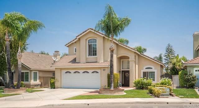 15071 Camino Arroyo, Chino Hills, CA 91709 (#CV21156100) :: The Costantino Group   Cal American Homes and Realty