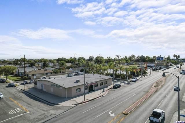 1801 W Whittier Boulevard, Montebello, CA 90640 (#320006930) :: Wendy Rich-Soto and Associates