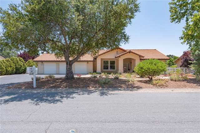1685 Sandalwood Lane, Templeton, CA 93465 (#NS21155986) :: Mainstreet Realtors®