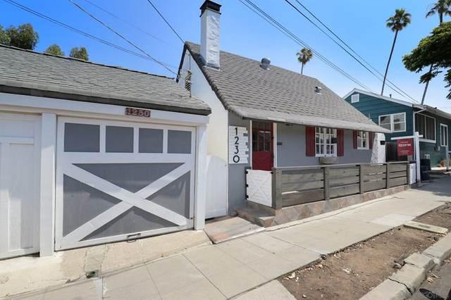 1230 Monroe, San Diego, CA 92116 (#210020158) :: Jett Real Estate Group
