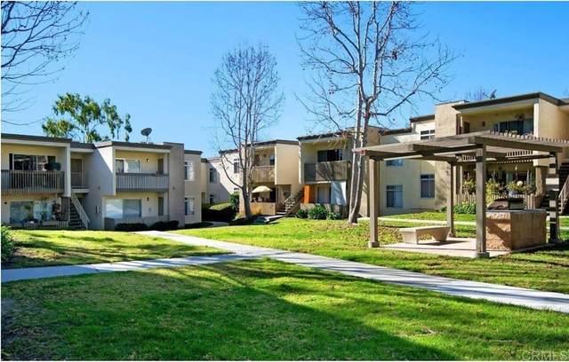 432 Edgehill Lane #52, Oceanside, CA 92054 (#NDP2108344) :: Mark Nazzal Real Estate Group