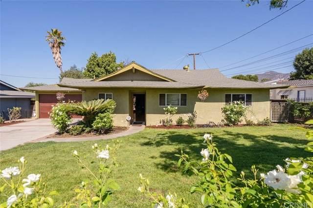 2907 Casitas Avenue, Altadena, CA 91001 (#SR21156442) :: Eight Luxe Homes