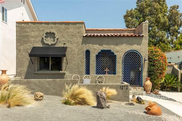 1272 W 18th Street, San Pedro, CA 90731 (#PV21156522) :: Jett Real Estate Group