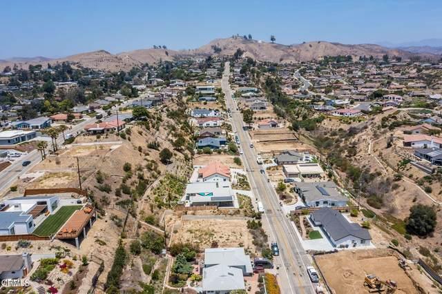 865 Colina Vista, Ventura, CA 93003 (#V1-7186) :: Steele Canyon Realty