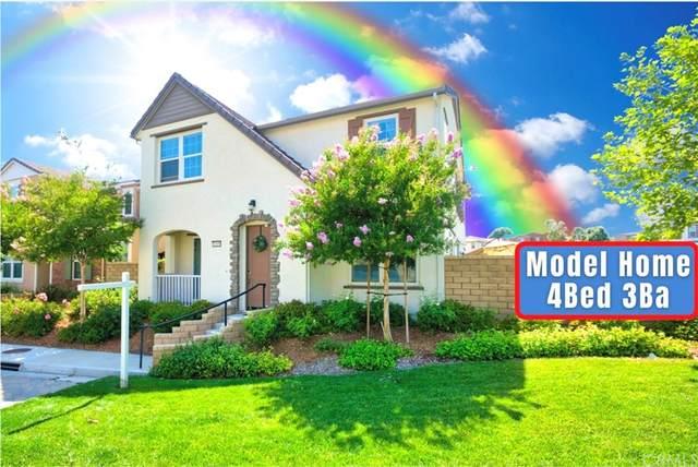 24359 Verdugo Circle, Valencia, CA 91354 (#WS21156532) :: Doherty Real Estate Group