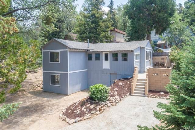 2427 Spruce Drive, Running Springs, CA 92382 (#PW21153427) :: Doherty Real Estate Group