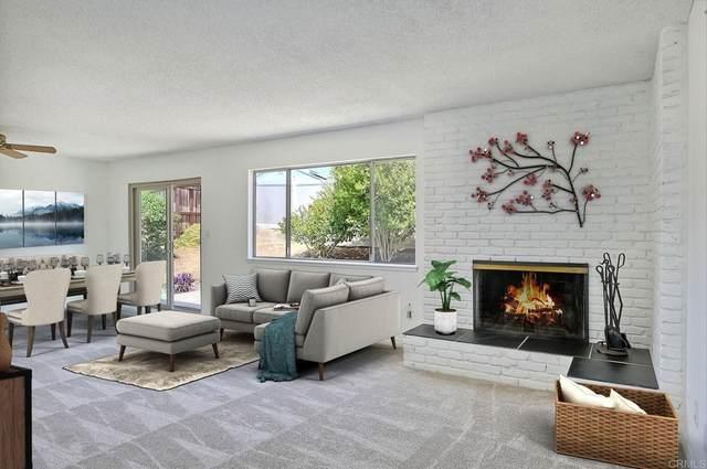 10457 Ken Lane, Santee, CA 92071 (#NDP2108350) :: Jett Real Estate Group