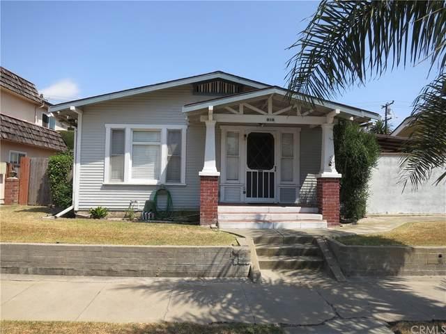 518 8th Street, Huntington Beach, CA 92648 (#OC21156576) :: Mark Nazzal Real Estate Group
