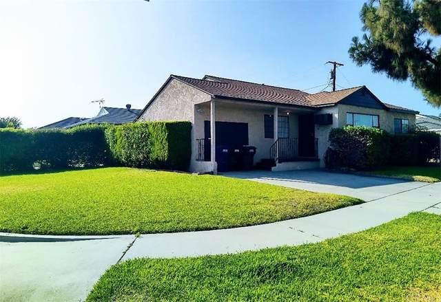 6417 Pico Vista Road, Pico Rivera, CA 90660 (#RS21156427) :: Mark Nazzal Real Estate Group