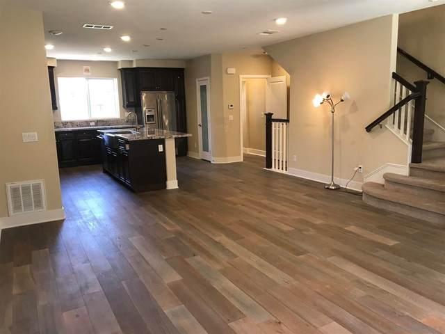 2400 Torrey Pines Rd #112, La Jolla, CA 92037 (#210020178) :: Cochren Realty Team | KW the Lakes