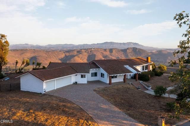 11736 Presilla Road, Santa Rosa, CA 93012 (#V1-7190) :: Steele Canyon Realty