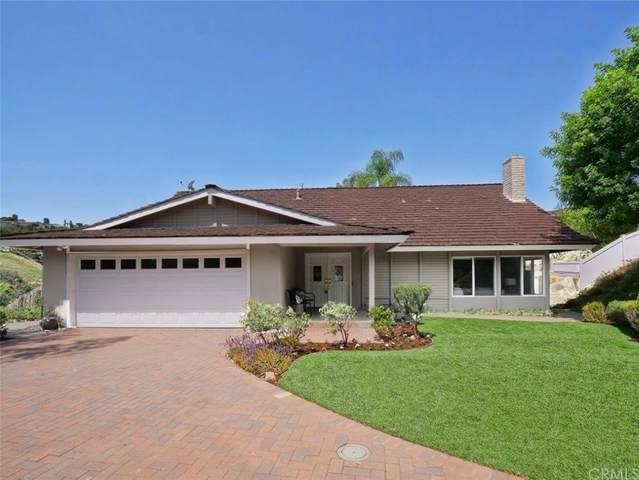 4812 Blackhorse Road, Rancho Palos Verdes, CA 90275 (#PV21156625) :: Doherty Real Estate Group