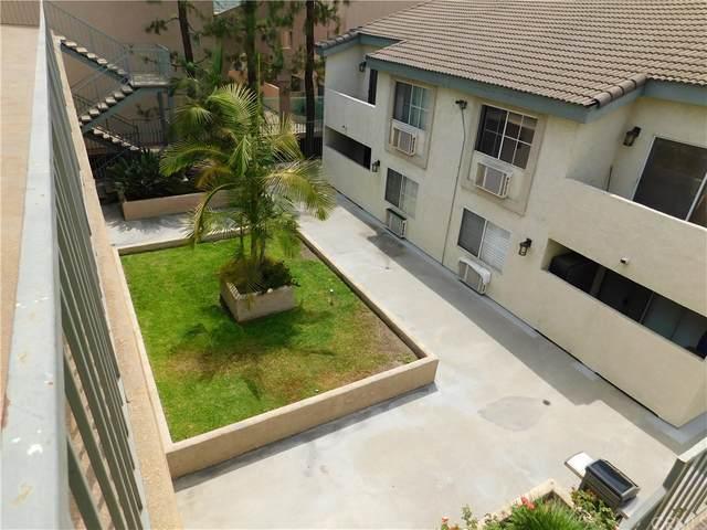 15000 Downey Avenue #354, Paramount, CA 90723 (MLS #PW21156147) :: CARLILE Realty & Lending