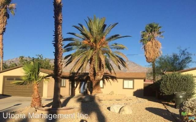 2031 Arnico Street, Palm Springs, CA 92262 (#21762176) :: Robyn Icenhower & Associates