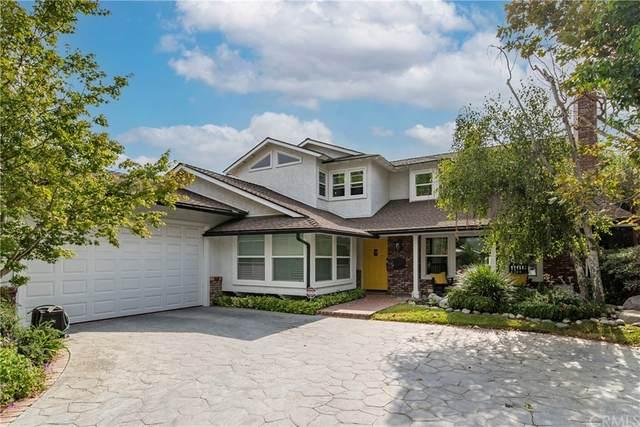 12132 Foster Road, Rossmoor, CA 90720 (#PW21153596) :: Powerhouse Real Estate