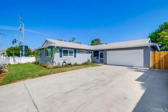 10408 El Nopal, Santee, CA 92071 (#PTP2105049) :: Latrice Deluna Homes