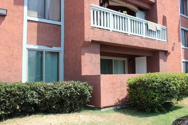 1030 E Washington Avenue #109, Escondido, CA 92025 (#NDP2108367) :: Eight Luxe Homes