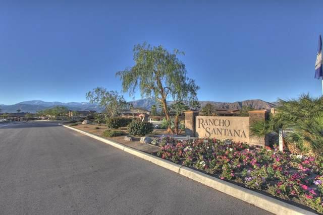81580 Rancho Santana Drive, La Quinta, CA 92253 (#219065013DA) :: Swack Real Estate Group   Keller Williams Realty Central Coast