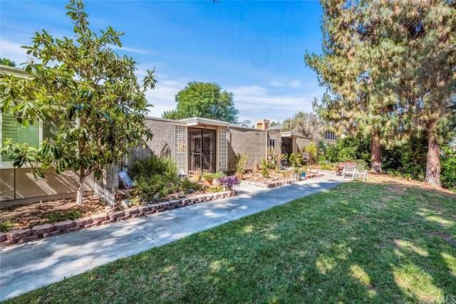 795 Via Los Altos C, Laguna Woods, CA 92637 (#OC21156365) :: Mark Nazzal Real Estate Group