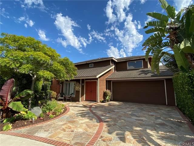 983 Trabuco Circle, Costa Mesa, CA 92627 (#OC21147301) :: Cochren Realty Team | KW the Lakes