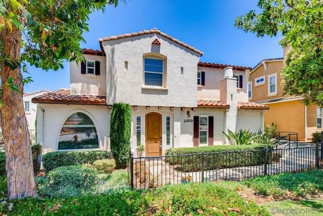 1409 Montage Gln, Escondido, CA 92029 (#210020242) :: Mark Nazzal Real Estate Group