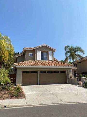 4864 Riding Ridge Road, San Diego, CA 92130 (#210020253) :: Jett Real Estate Group
