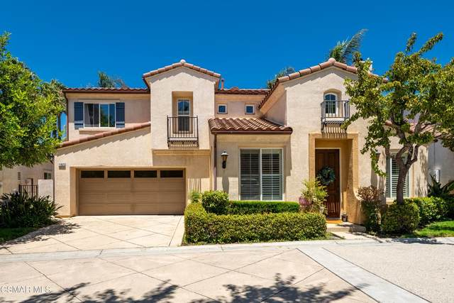 11823 Sortino Court, Moorpark, CA 93021 (#221003942) :: Steele Canyon Realty