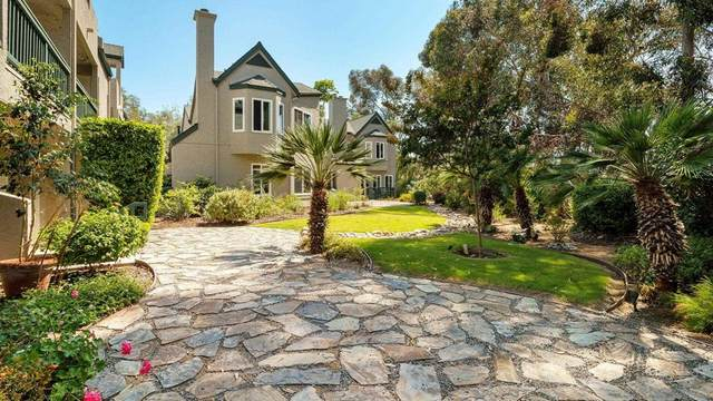 3855 Albatross St #4, San Diego, CA 92103 (#210020267) :: Doherty Real Estate Group