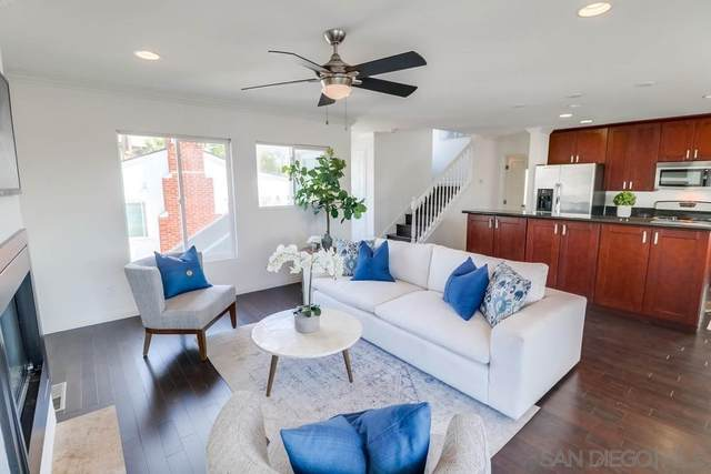 1653 Chalcedony St, San Diego, CA 92109 (#210020273) :: Jett Real Estate Group