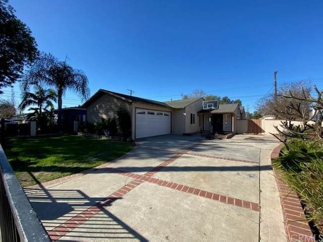 1503 S Mckinley Avenue, Compton, CA 90220 (#PW21157230) :: Realty ONE Group Empire