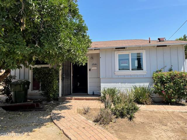 17619 Kingsbury Street, Granada Hills, CA 91344 (#221003953) :: The Kohler Group
