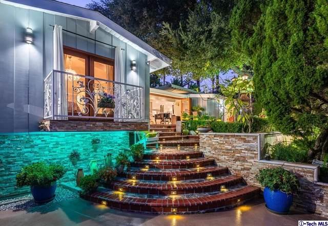 1459 E Mountain Street, Glendale, CA 91207 (#320006874) :: Wendy Rich-Soto and Associates