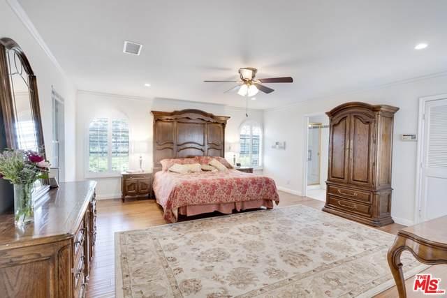 6033 Mecham Way, Los Angeles (City), CA 90043 (#21762316) :: Mark Nazzal Real Estate Group