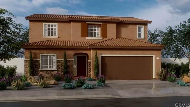 44400 Melkesian Boulevard, Indio, CA 92203 (MLS #SW21157562) :: Brad Schmett Real Estate Group