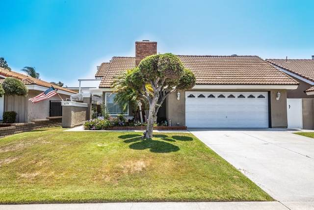 6174 Camino Correr, Anaheim Hills, CA 92807 (#PW21148107) :: Mark Nazzal Real Estate Group