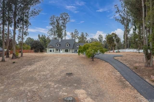 2081 Laguna Negra Lane, Arroyo Grande, CA 93420 (#PI21142421) :: Robyn Icenhower & Associates