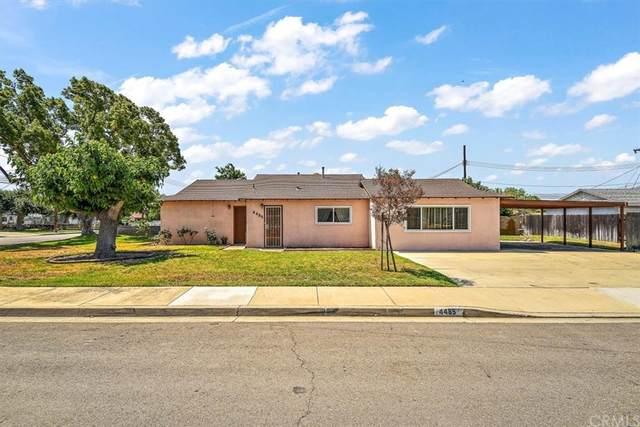 4485 Granada Street, Montclair, CA 91763 (#PW21156517) :: Mark Nazzal Real Estate Group