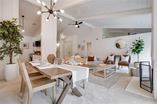 6425 Green Valley Circle #302, Culver City, CA 90230 (#PV21113327) :: Doherty Real Estate Group