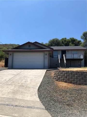 5187 Tomahawk Way, Kelseyville, CA 95451 (#LC21157015) :: Robyn Icenhower & Associates