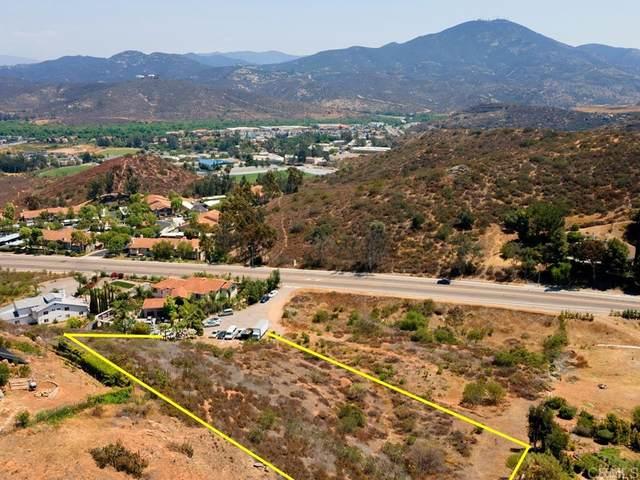 4064 Audish Ct., La Mesa, CA 91941 (#NDP2108409) :: Eight Luxe Homes