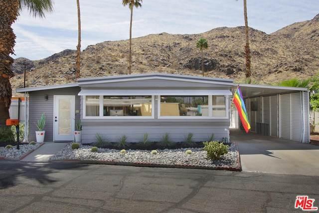 145 Camarillo Street, Palm Springs, CA 92264 (#21762592) :: RE/MAX Empire Properties