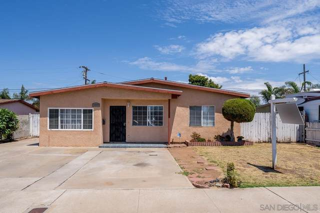 1243 9th Street, Imperial Beach, CA 91932 (#210020324) :: Doherty Real Estate Group