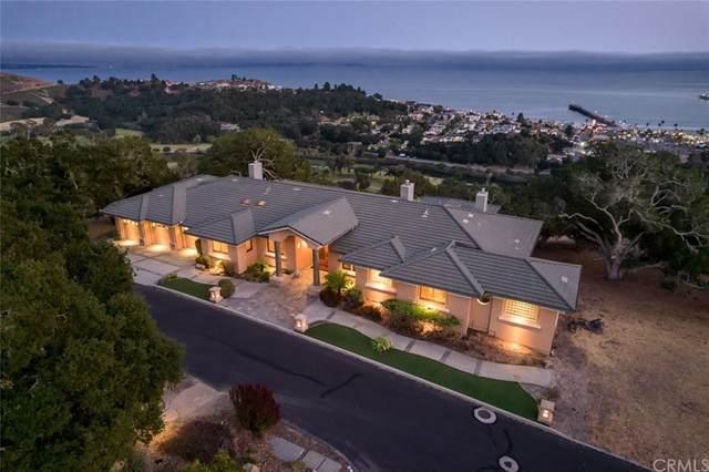 2635 Vista De Avila, Avila Beach, CA 93424 (#PI21147769) :: Swack Real Estate Group | Keller Williams Realty Central Coast