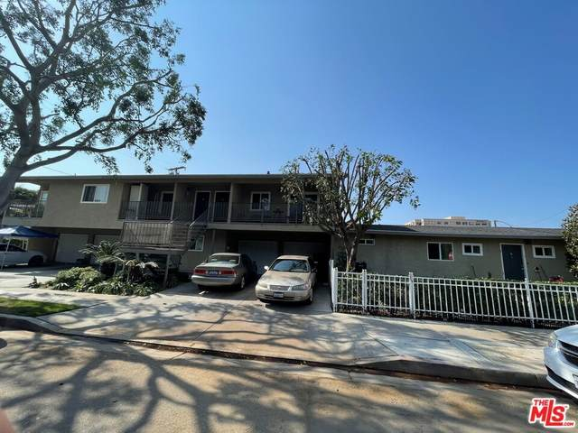 327 S Clementine Street, Anaheim, CA 92805 (#21762768) :: The Costantino Group | Cal American Homes and Realty