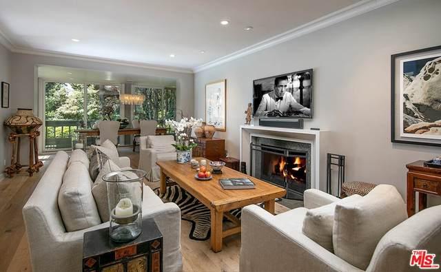 75 Seaview Drive, Montecito, CA 93108 (#21762788) :: Robyn Icenhower & Associates